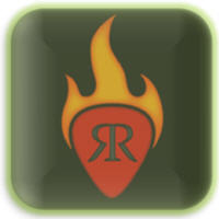 Revit Rockstar Hour Logo